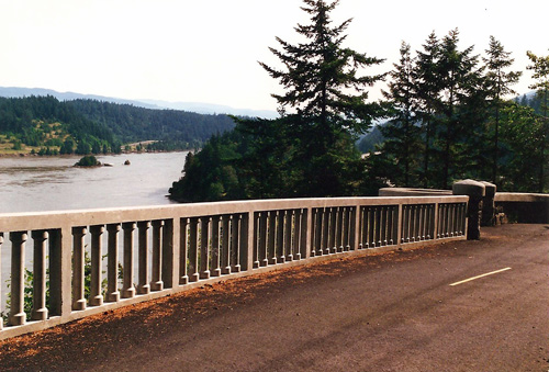 Columbia River Highway 1