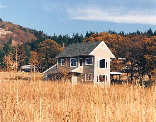 White Salmon Residence 2