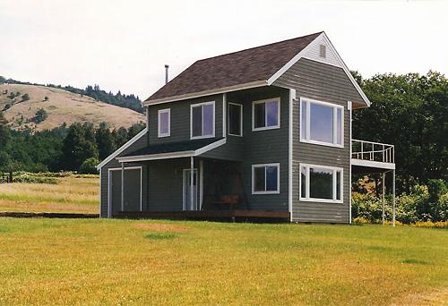 White Salmon Residence 1