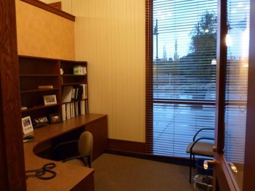 REA Transit Office